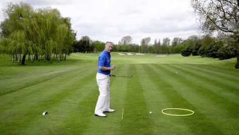 Fix Your Slice Using This Pre-Shot Routine