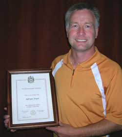 Adria PGA Fellowship Award