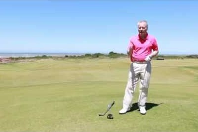Improve Your Chipping Into The Wind
