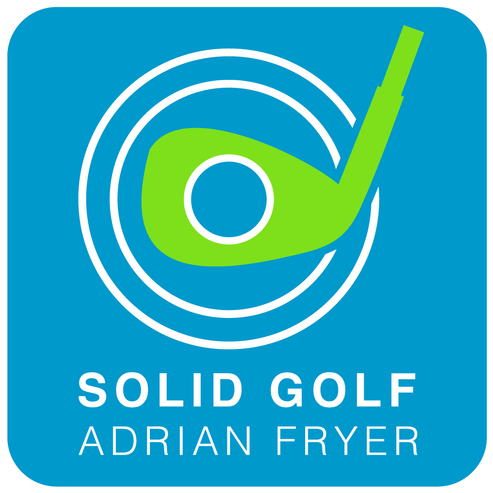 Solid Golf App