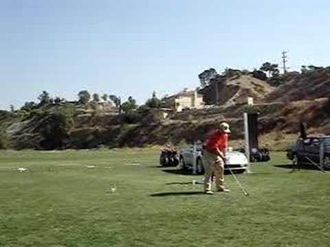Can you teach an old golfer new tricks?