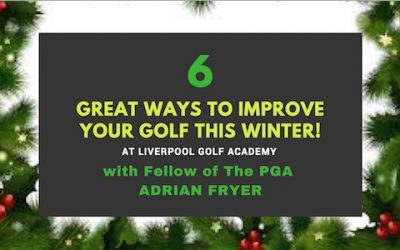 Solid Golf Winter Offers