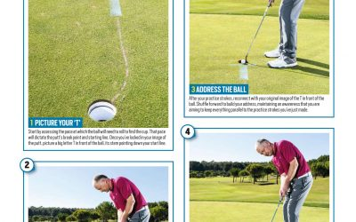 Four Steps to Hole More 6 Footers