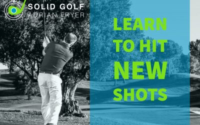 Learn New Shots