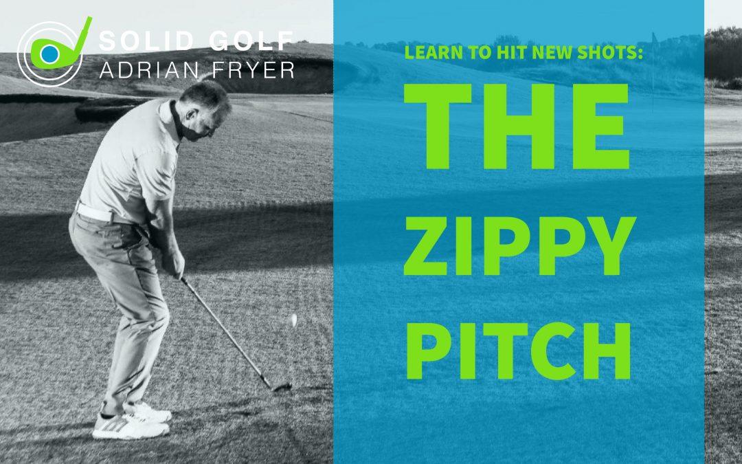 The Zippy Pitch