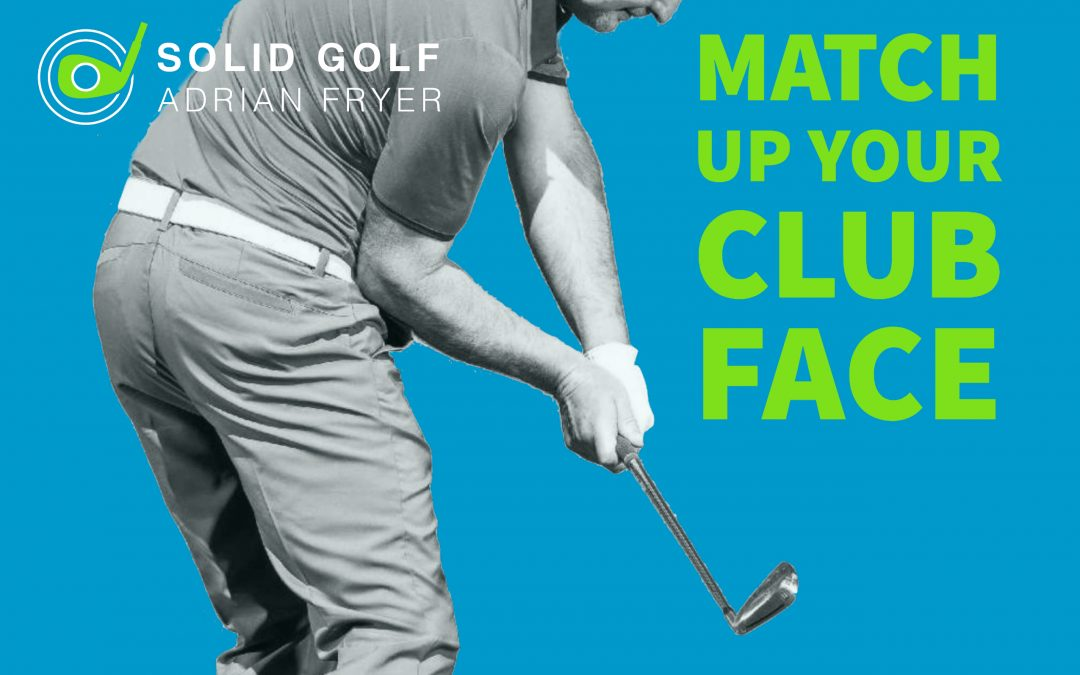 Match Up Your Club Face