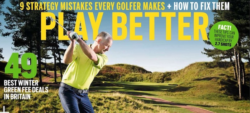 9 Strategy mistakes every golfer makes and how to fix them