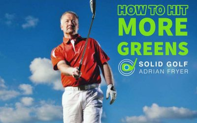 How to Hit More Greens