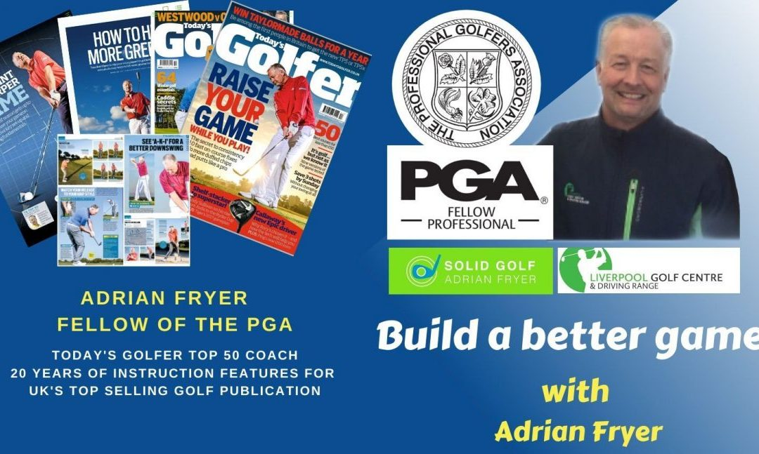 Solid Golf Offers 2020